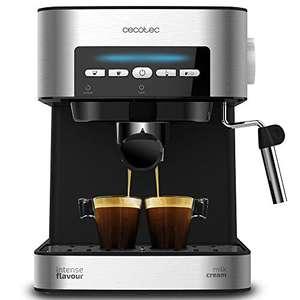 Cafetera express Cecotec Power Espresso 20 Matic
