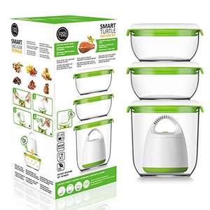FOSA Home Starter Kit Madrid, envasadora al vacio compacta