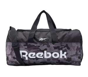 Reebok Core Bolsa deportiva solo 8.9€