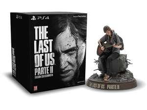 The Last Of Us: Part II (Ed. Coleccionista)