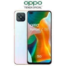 OPPO Reno4 Z 5G 8GB/128GB 5G NFC Carga Rapida Global Garantía 2 Años