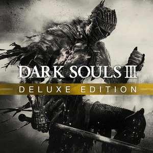 DARK SOULS™ III - Deluxe Edition [STEAM]