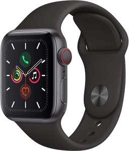 Apple Watch Series 5 ,40 mm, GPS + Cellular