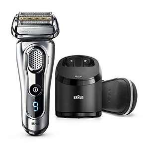 Braun series 9 9291cc máquina de afeitar