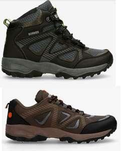 Varios Modelos - Zapatillas y Botas Boriken para Todos Desde 10.49€