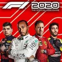 F1 2020 [PC, Steam]