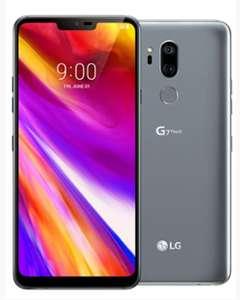 REFURBISHED - LG G7 THINQ 64GB PLATINUM