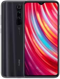 Redmi Note 8 Pro 6/128 desde España por 146,82€