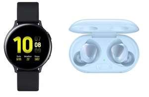 Galaxy Watch Active 2 + Galaxy Buds+ solo 199€