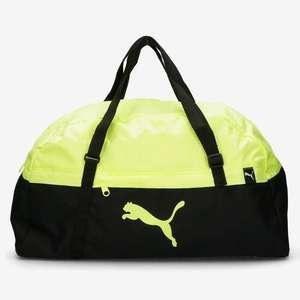 Bolsa deportiva Puma Core Active