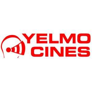 Yelmo Cines desde 2.90€