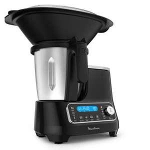 Robot de cocina Moulinex HF4SPR30 ClickChef