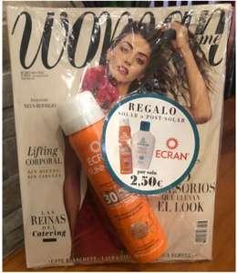 Regalo Revista Woman Pocket Abril 2021