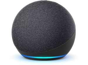 Altavoz inteligente con Alexa - Amazon Echo Dot (4ª Gen), Controlador de Hogar