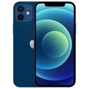 iPhone 12 64 Gb - Azul - Libre reaco