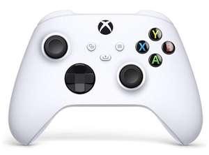 Mando Xbox Series X Robot White (Modelo nuevo)