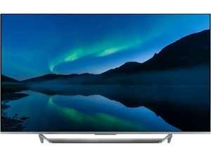 "TV QLED 75"" - Xiaomi Mi TV Q1, UHD 4K, MediaTek MT9611, Smart TV"