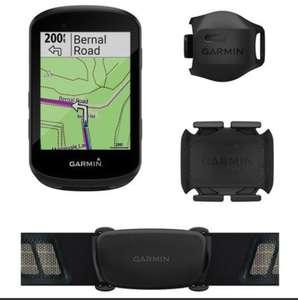 Garmin Edge 530 Sensor + Bundle