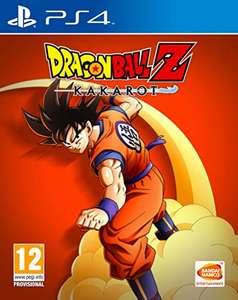Dragon Ball Z: Kakarot [Importación Italiana] REACONDICIONADO Muy bueno