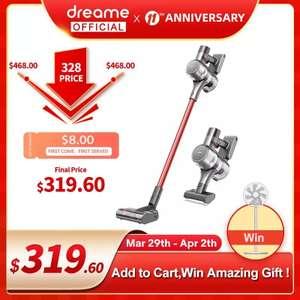Dreame T20 Vacuum Cleaner