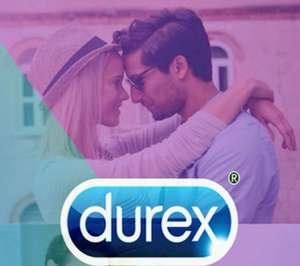 30% dto. En Kits de placer Durex + envío gratis