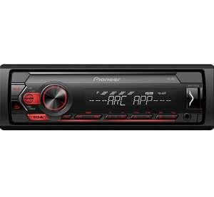 Radio coche Pioneer MVH-S120UB (reaco muy bueno)