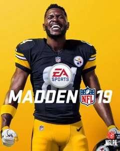 Madden NFL 19 PC Origin