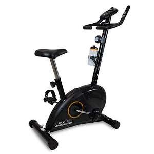 BH Fitness - Edición exclusiva con pulsómetro incorporado y pantalla LCD
