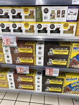 1 pack de 3 cajas de Cápsulas Dolce Gusto en el Simply de Tudela (48 Cápsulas)