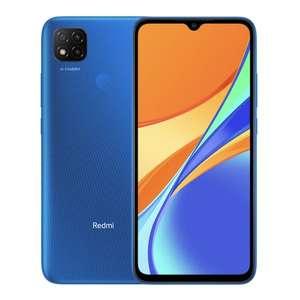 Redmi 9C NFC 3GB 64GB (EL DIA 6 Y 7)