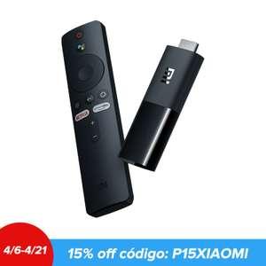Xiaomi Mi TV Stick - Desde Alemania