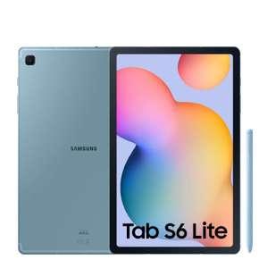 "SAMSUNG Galaxy Tab S6 Lite 10.4"" WiFi Exynos 9611 4GB 64GB Android 10"