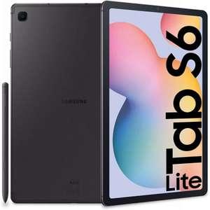 Samsung Galaxy Tab S6 Lite WiFi 64GB gris A ESTRENAR (mínimo histórico)