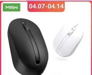 Ratón Xiaomi MIIIW