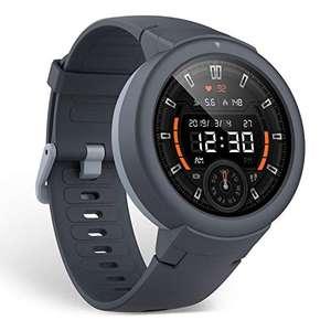 Amazfit Verge Lite - Reloj de Fitness color gris/blanco