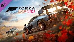 Forza Horizon 4: Mitsubishi Car Pack STEAM Gratis