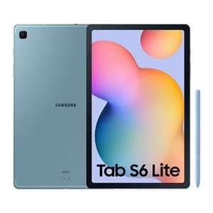 Samsung Galaxy Tab S6 Lite 10,4'' 128GB 4G Azul