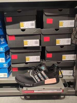 Adidas nmd R1 por 29.99 en Adidas Factory Sevilla outlet