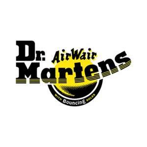 30% dto en calzado Dr. Martens + Oferta cordones a 1€