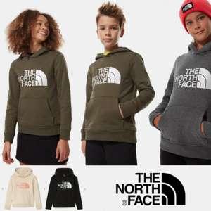 THE NORTH FACE - TALLA INFANTIL al 50%