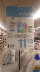 Bon Preu Productos Limpieza ahorra 6 euros!