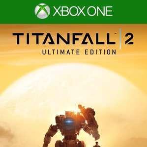 Titanfall™ 2: Ultimate Edition, STAR WARS™ Battlefront, Hellblade: Senua's Sacrifice (XBOX, PC)