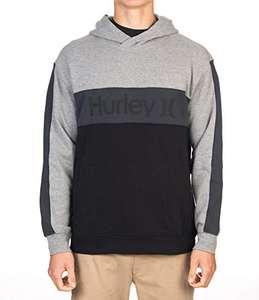 sudadera Hurley talla XL