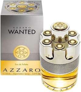 Azzaro Wanted 100ml.