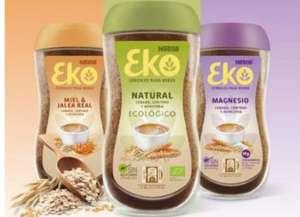 Reembolso EKO Ecológico de Nestlé Natural (10.000)