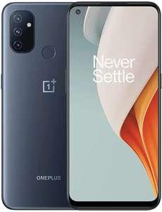 OnePlus Nord N100 64GB 90Hz (desde España)