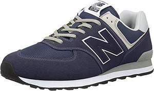 New Balance 574 Core, Zapatillas Hombre talla 37.5