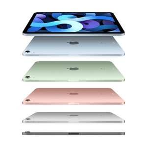 Apple iPad Varios modelos y variantes de Apple iPad Air 4ª Generación, iPad Pro 11' y 12'9, y iPad 8ª generación