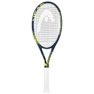 Head Spark Elite Raqueta de Tenis, Adultos Unisex, Multicolor, 4