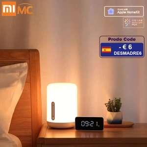 Xiaomi Mijia Lámpara LED mesita de noche control inalámbrico (Desde España)